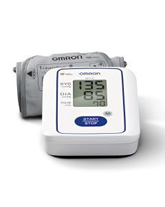 Omron BP710 Blood Pressure Montior