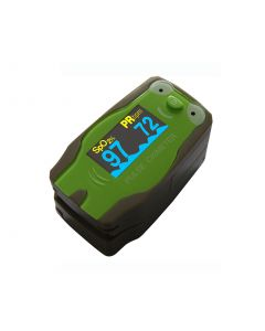 Pediatric Pulse Oximeter - 300PN -frog (OxyWatch)
