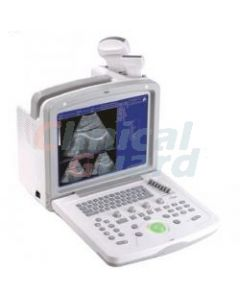 Contec CMS600B-3 LCD B-Ultrasound Diagnostic Scanner *SPECIAL ORDER ONLY*