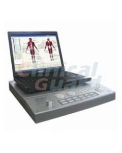PC-Based 4-Channel CMS6600B EMG/EP Measuring System *SPECIAL ORDER ONLY*
