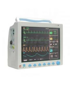 """Contec CMS8000 12.1"""" Patient Monitor *SPECIAL ORDER ONLY*"""