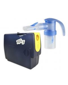 Pari Trek S Portable Compressor Nebulizer
