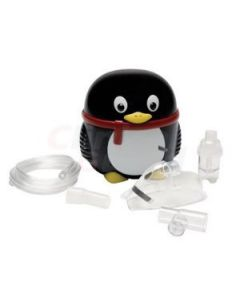 Lumiscope Penguin Neb-u-Tyke Nebulizer Compressor