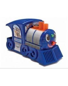 Lumiscope Neb-u-Tyke Train Nebulizer Compressor