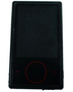 Multi-user CMS-60F Handheld Finger Pulse Oximeter