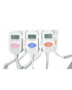 Sonoline B Ultrasonic  Pocket Fetal Doppler