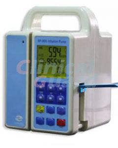 SP-800 Digital Light Weight Audio Alarms Infusion Pump *SPECIAL ORDER ONLY*