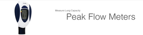 Peak-Flow-Meters