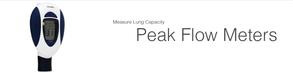 Peak-Flow-Meters